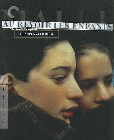 AU REVOIR LES ENFANTS BY MANESSE,GASPARD (Blu-Ray)